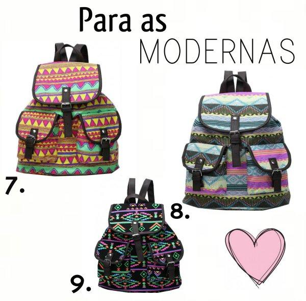 MODERNAS